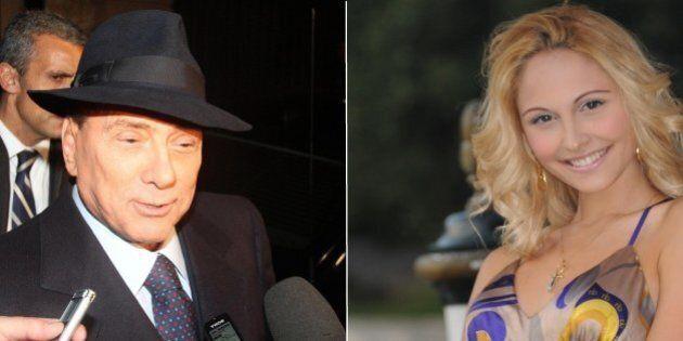 Silvio Berlusconi padrino del figlio di Noemi Letizia. Anche Francesca Pascale al battesimo secondogenito...