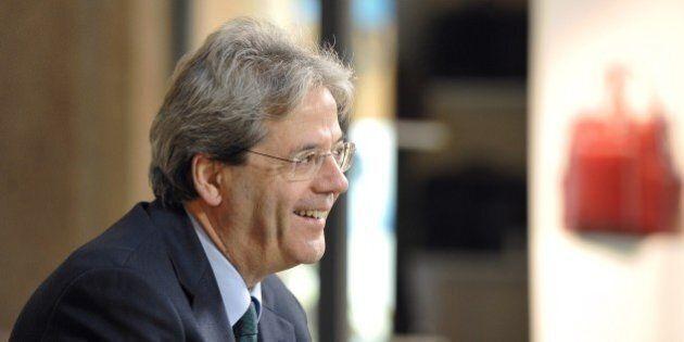 Paolo Gentiloni ministro degli Esteri al posto di Federica