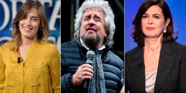 Redditi dei politici, Pietro Grasso, Laura Boldrini, Matteo Renzi, Maria Elena Boschi: ecco quanto dichiarano...