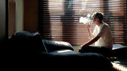 Sei motivi per cui i fumatori dormono