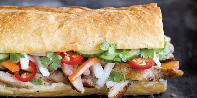 5 panini provenienti da tutte le parti del mondo. Dalla pita greca alla contaminazione della baguette
