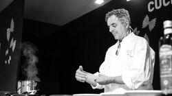 Tre italiani tra le stelle della cucina