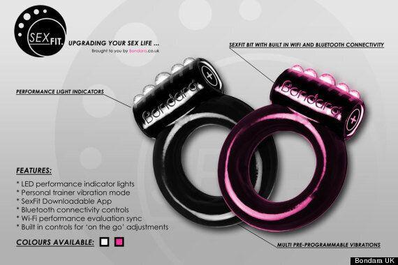 SexFit, l'annello erotico che traccia le prestazioni sessuali: un'app confronta sui social tempi, durata,...