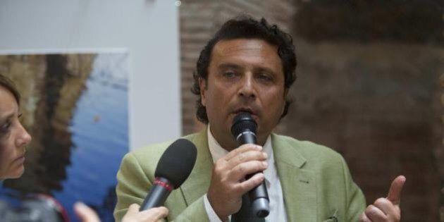 Francesco Schettino contro La Sapienza: