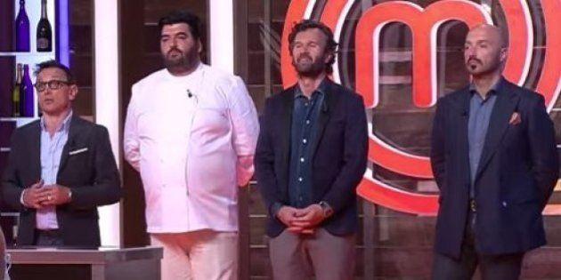 Masterchef Italia 5, anche Antonino Cannavacciuolo con i giudici Carlo Cracco, Joe Bastianich e Bruno...