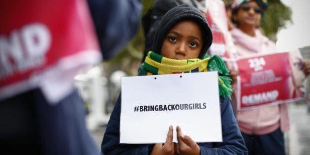 Boko Haram, Bring Back Our Girls un anno dopo: ancora nessuna notizia delle studentesse di Chibok