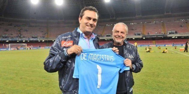 Raccogliamo l'appello della madre di Ciro Esposito: Napoli-Roma torni a essere il derby del