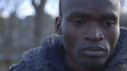 Era il velocista di punta della Sierra Leone. Oggi è un senzatetto per le strade di
