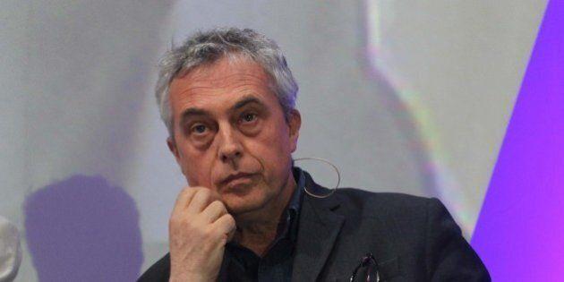 Incendio Ex Arsenale La Maddalena, Stefano Boeri: