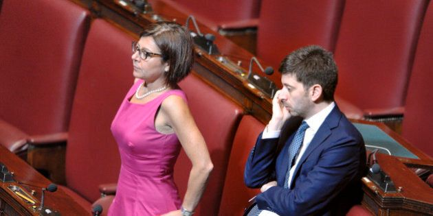 Matteo Renzi sottosegretari: Davide Faraone e Paola De Micheli sbarcano al
