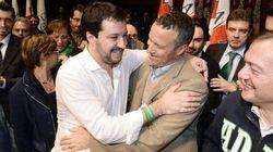 Lo scontro tra Salvini e Tosi si sposta a