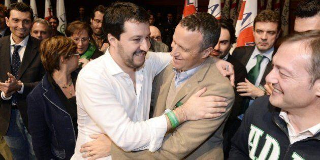 Lega, lo scontro tra Matteo Salvini e Flavio Tosi si sposta a Roma: 8 parlamentari pronti a lasciare...
