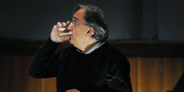 Sergio Marchionne stipendio: ha guadagnato 31,3 milioni di euro nel