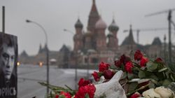Omicidio Nemtsov, arrestati due