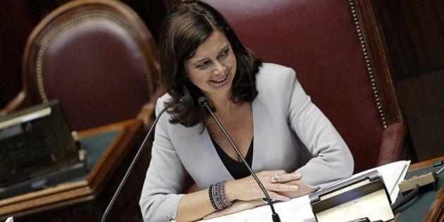 Riforma Senato, Laura Boldrini assicura: