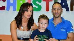 Shining ad Ancona: uomo forza la porta di casa e stermina la