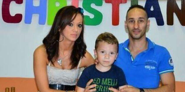 Ancona, uccide moglie e figlio poi si suicida. La donna aveva chiamato i carabinieri per dare