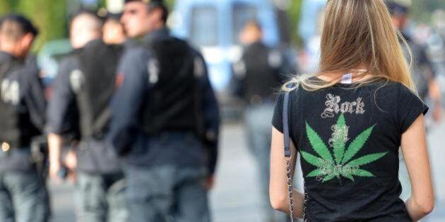 Marijuana, la svolta schock della Direzione nazionale antimafia:
