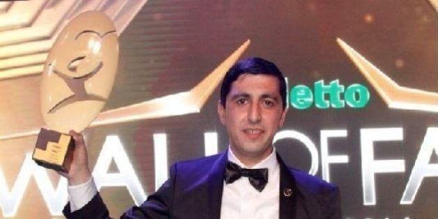 Tomorr Kajtazi è il re italiano degli aspirapolveri: riesce a piazzarne 1000 l'anno con il porta a