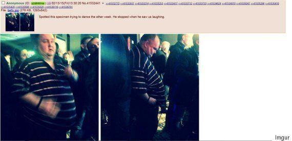 Un uomo ridicolizzato nel web viene rintracciato e ora centinaia di donne stanno organizzando una festa...