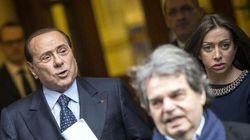 Berlusconi sancisce lo strappo con