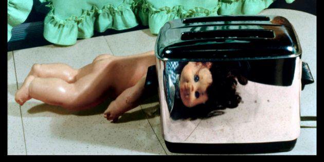 Le straordinarie fotografie di Sandy Skoglund lasciano lo spettatore attonito. Mondo onirico e realtà...