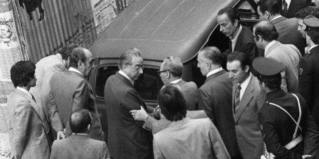 Aldo Moro e il suo