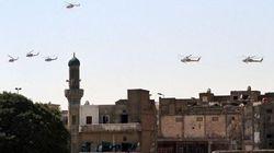 La guerra di Tikrit. Il simbolico ed il