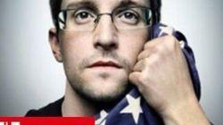 Snowden's Great Escape in