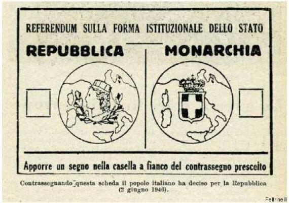 Quando, con la Repubblica, votammo per riappropriarci della