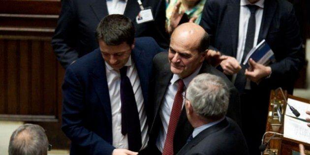 Regionali 2015. Il Pd di Renzi va peggio della Ditta di Bersani. Analisi del voto regione per