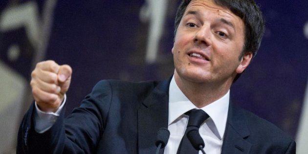 Italicum, Matteo Renzi non crede alla minaccia della minoranza Pd e punta a frantumarla prima del voto...