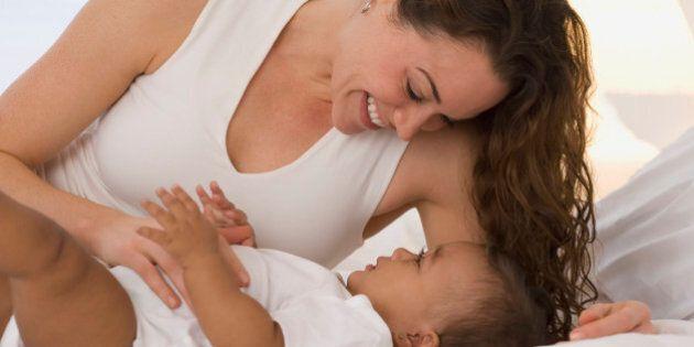 Le 5 abitudini di giudicare una mamma alle quali è arrivato il momento di dire
