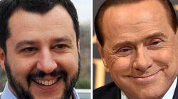 Effetto Toti, Berlusconi vuole tornare in campo. E lancia la sfida a Salvini: