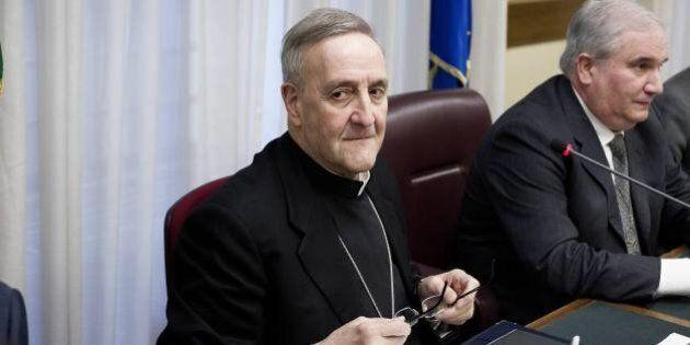 Sequestro Aldo Moro, Monsignor Antonio Mennini in commissione: