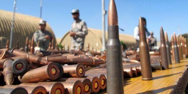 L'incubo americano di un Califfato afghano-pakistano. Obama spinge l'Italia e gli altri partner a restare...