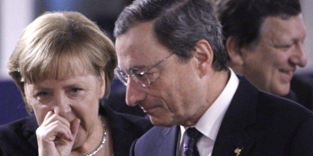 Grecia, si cerca di stringere i tempi per l'accordo. Vertice a sorpresa tra Draghi, Hollande e