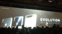 Huawei torna a Londra e presenta i nuovi smartphone P8 e P8