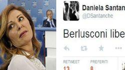 L'urlo di Daniela: