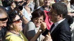 Festa 2 giugno, applausi per Renzi: