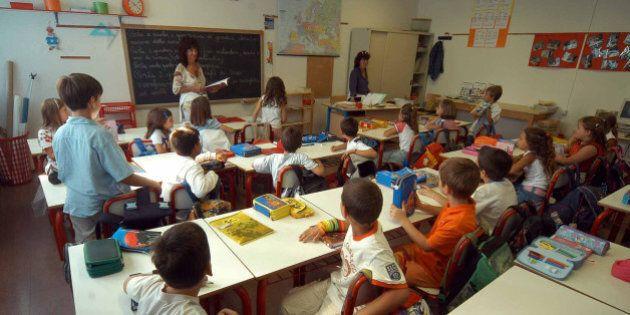 Bidelle rom a scuola a Monserrato. La rivolta delle mamme: