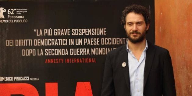 Claudio Santamaria: