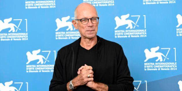 Festival del Cinema di Venezia, presentati gli italiani