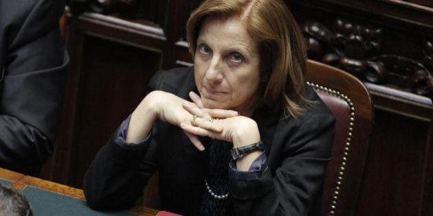 Maria Carmela Lanzetta lascia il governo. L'ex ministro nominata assessore regionale in