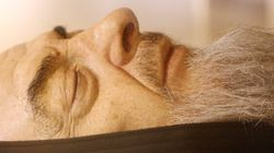 Il corpo di padre Pio a Roma per il