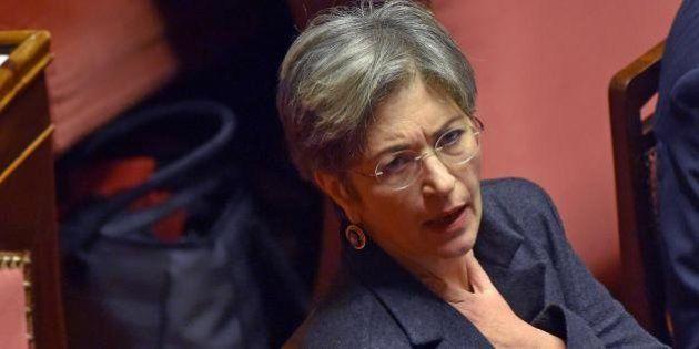 Italicum: approvato emendamento Finocchiaro, soglia per il premio di lista sale al 40%. Ok del Senato...