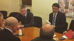 Quirinale, al via le consultazioni di Renzi al Nazareno