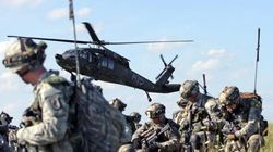 Prima esercitazione anti-Putin della Nato. Partecipano anche le truppe d'assalto