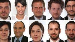 M5s, altri dieci parlamentari lasciano Beppe Grillo. Si allarga il fronte dei fuoriusciti. Il testo del discorso