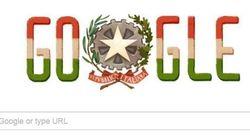 Epic fail per Google: nel doodle sventola la bandiera